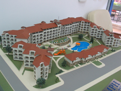 Triumph Holiday Village-  Model View 4