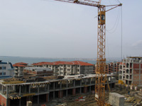 Black Sea  views- 2nd floor, building 5