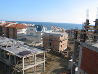Black Sea Views- 3rd floor, building 2